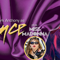Mark Anthony es PRINCE
