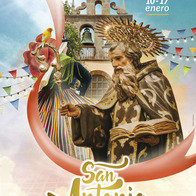 FIESTAS EN HONOR A SAN ANTONIO 2019