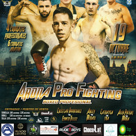 Arona Pro Fighting - Boxeo
