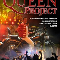 APLAZADO Queen Project - Tributo a Queen