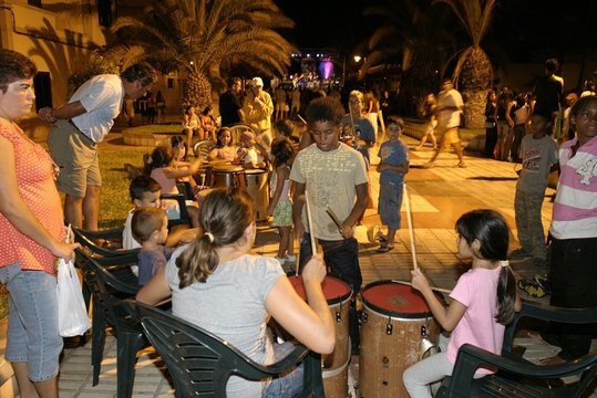 Fiestas en Honor a San Casiano