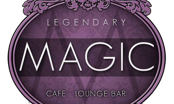 Discoteca Magic Lounge Club