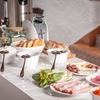 Casa_Rural_Arona_buffet