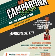CampArona Basket