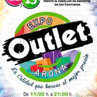Expoutlet Arona 2019